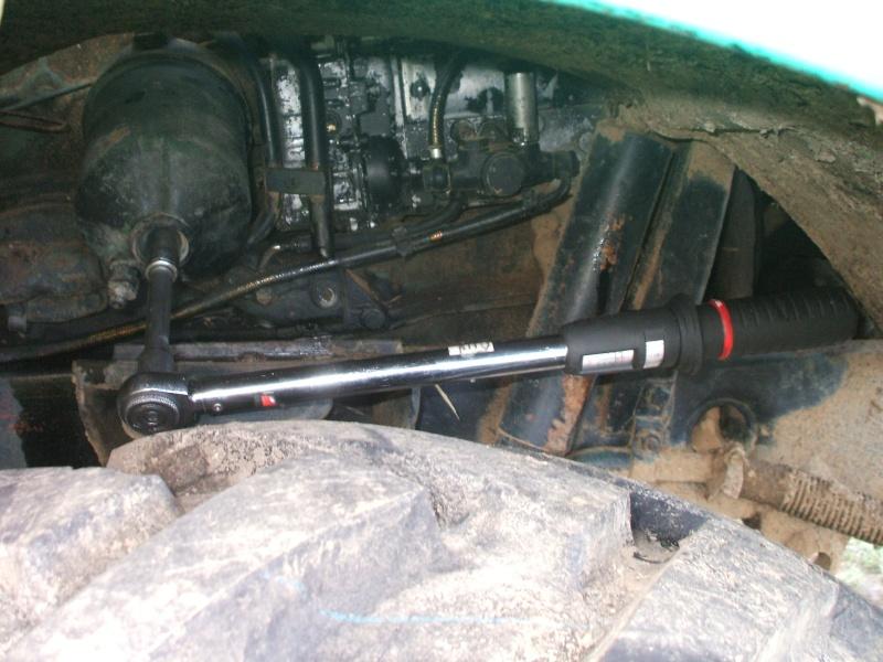 Vidange moteur et remplacement filtre a huile sur un 406 Vidang20