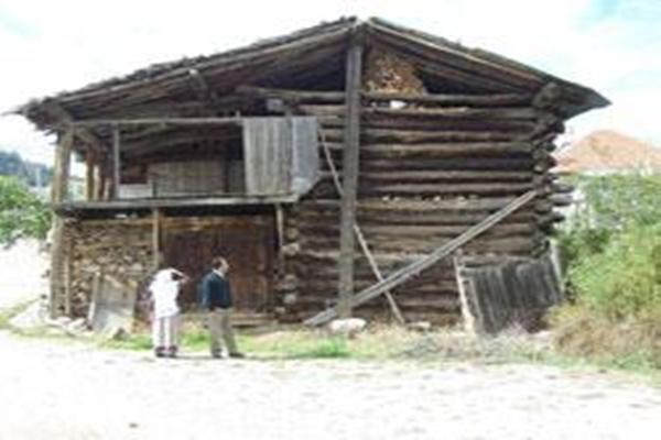 Çam evler korumaya alınacak Agacev10