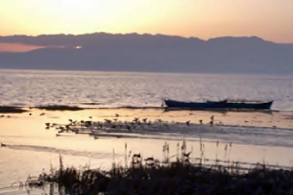 Gölün Kirlenmemesi İçin Tek Yol Gw29mx10