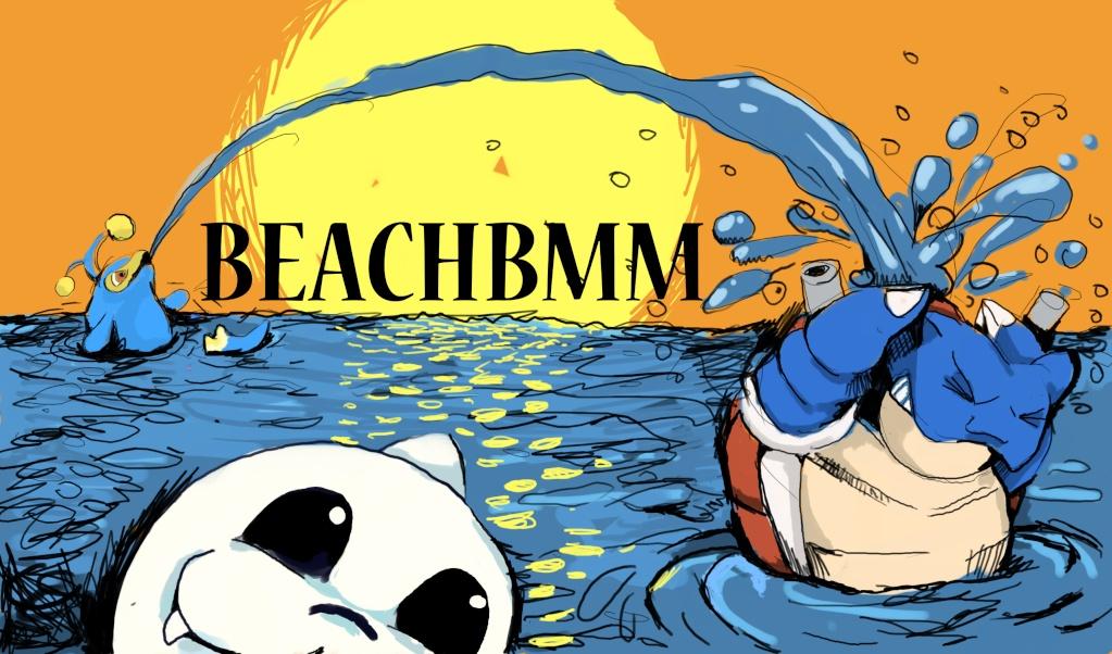 BEACHBMM