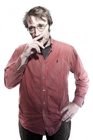 Sebastien Tellier face à Pierre Lagrange Lagran10