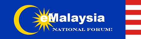 The eRepublikan forum for Malaysia