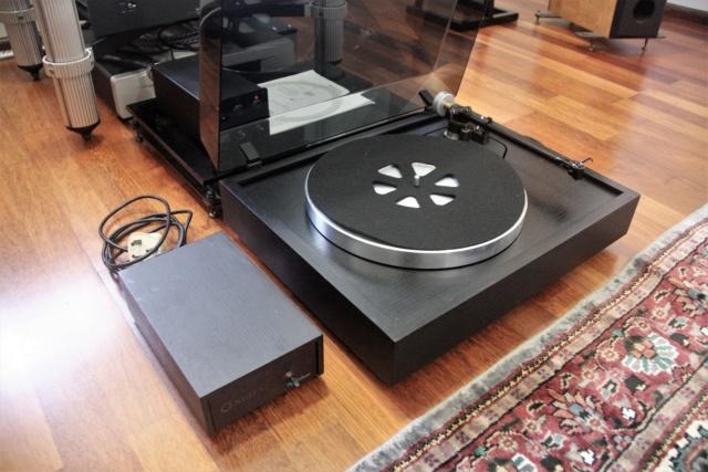 Roksan Xerxes XPS & Rega RB250 Incognito Rewired 210
