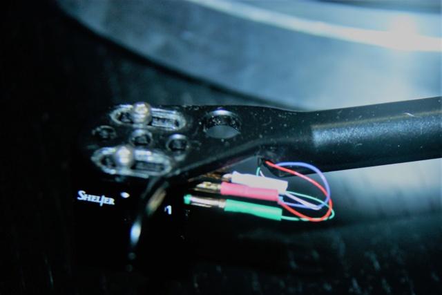Roksan Xerxes XPS & Rega RB250 Incognito Rewired 410