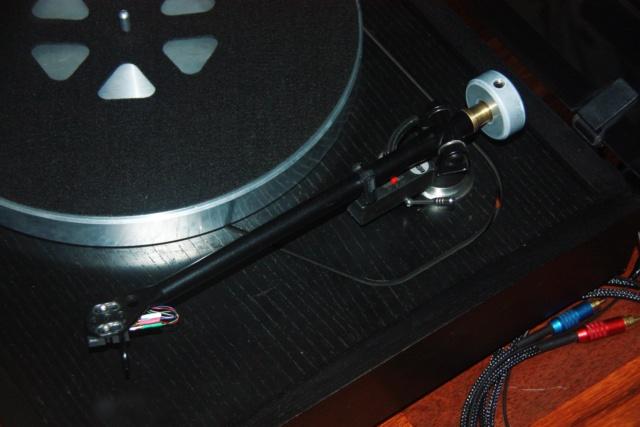 Roksan Xerxes XPS & Rega RB250 Incognito Rewired 610