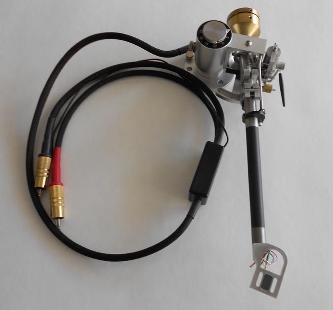 Tonearm Repair/Rewiring Services Dscn1410