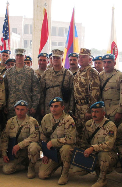 ARMENIA military photos (REFERENCE) Armeni10