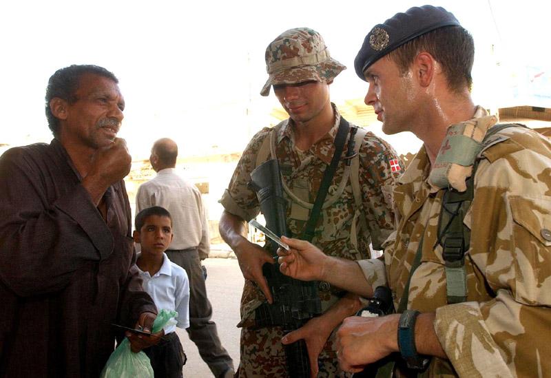 DENMARK military photos (REFERENCE) Nbc_da10