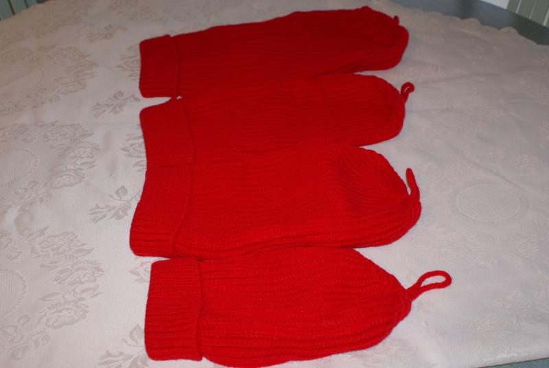Manteaux laine rouge. Dsc03629