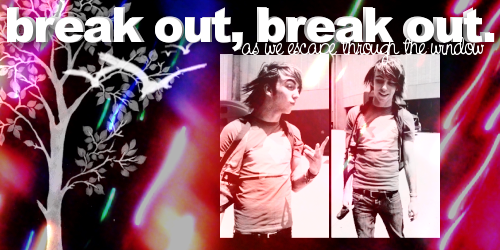 All Time Low{3} Breako10