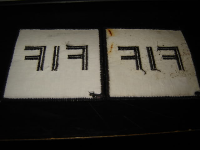 Free Iraqi Forces Patches 3rd_aa14