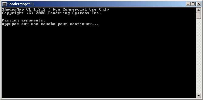 Shadermap CL 1.2.2 Shader11