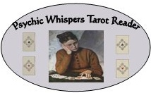 Just got a new gadget for ghost hunting :-) Tarot_10