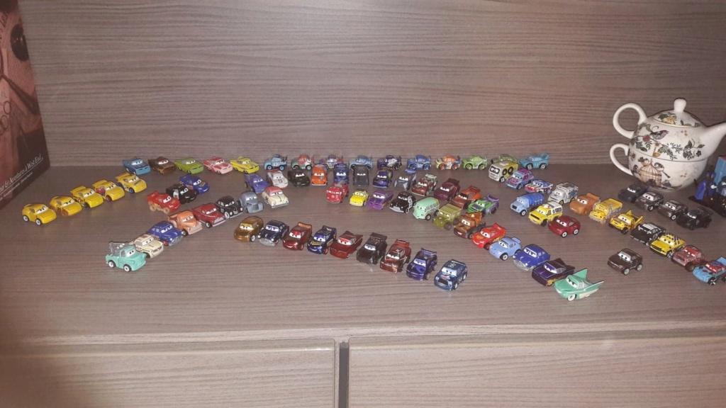 """Mini Racers Diecast : """" Le côté Miniature de la Force """" - Page 11 12059410"""