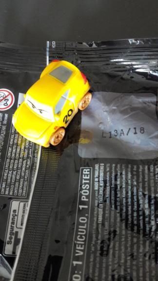 """Mini Racers Diecast : """" Le côté Miniature de la Force """" - Page 9 20180610"""