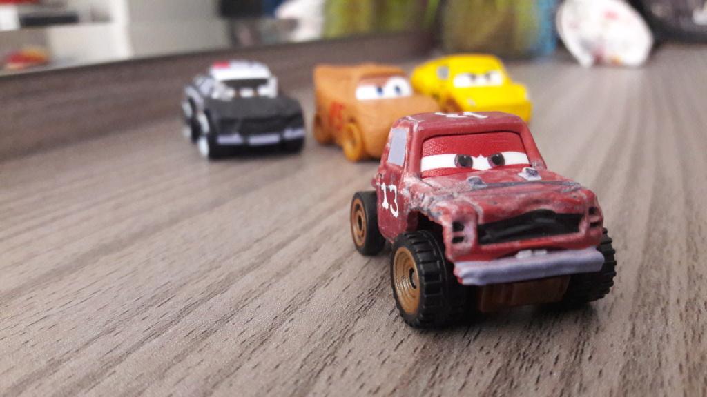 """Mini Racers Diecast : """" Le côté Miniature de la Force """" - Page 9 20180614"""