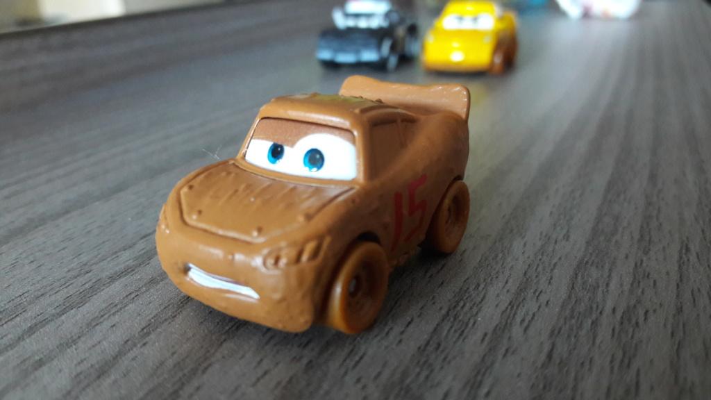 """Mini Racers Diecast : """" Le côté Miniature de la Force """" - Page 9 20180616"""