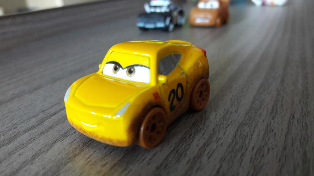 """Mini Racers Diecast : """" Le côté Miniature de la Force """" - Page 9 20180617"""