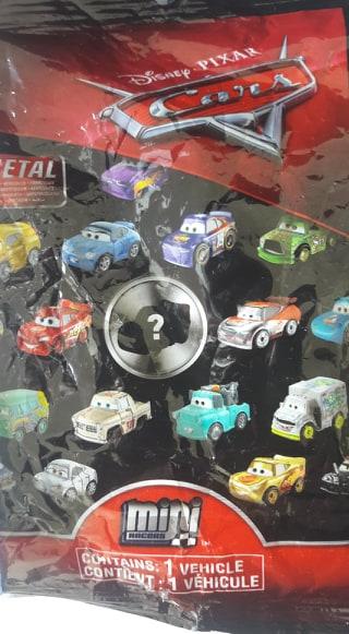 """Mini Racers Diecast : """" Le côté Miniature de la Force """" - Page 11 54514610"""
