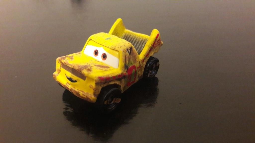 """Mini Racers Diecast : """" Le côté Miniature de la Force """" - Page 11 55443510"""