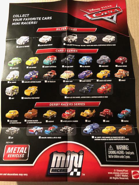 """Mini Racers Diecast : """" Le côté Miniature de la Force """" - Page 11 Img_1811"""
