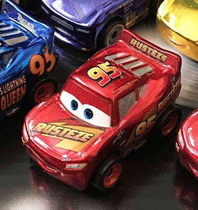 """Mini Racers Diecast : """" Le côté Miniature de la Force """" - Page 11 Rustez10"""