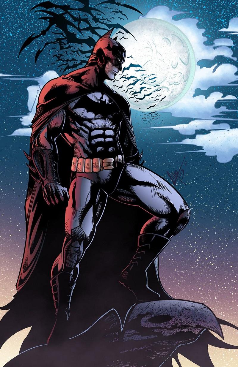 coronavirus:è stato il pipistrello..............? Batman10