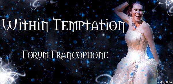 Within Temptation Forum Francophone Bann_w10