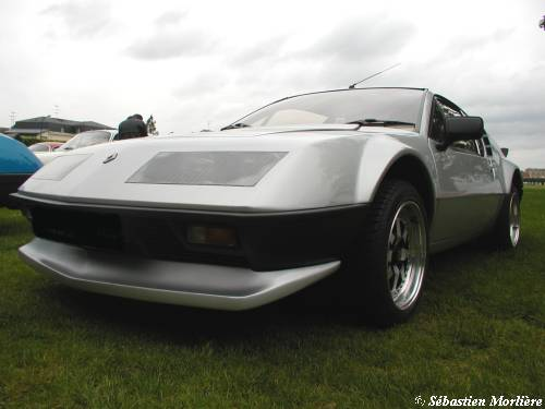 Spécial R5 Turbo et Alpine 1983_r10