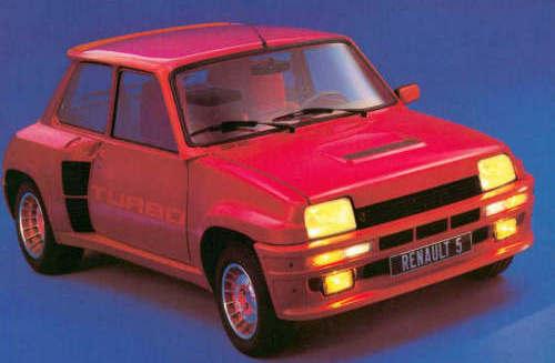 Spécial R5 Turbo et Alpine R5turb11
