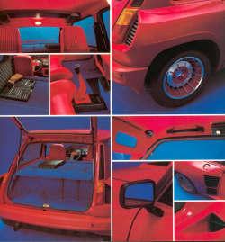 Spécial R5 Turbo et Alpine R5turb12