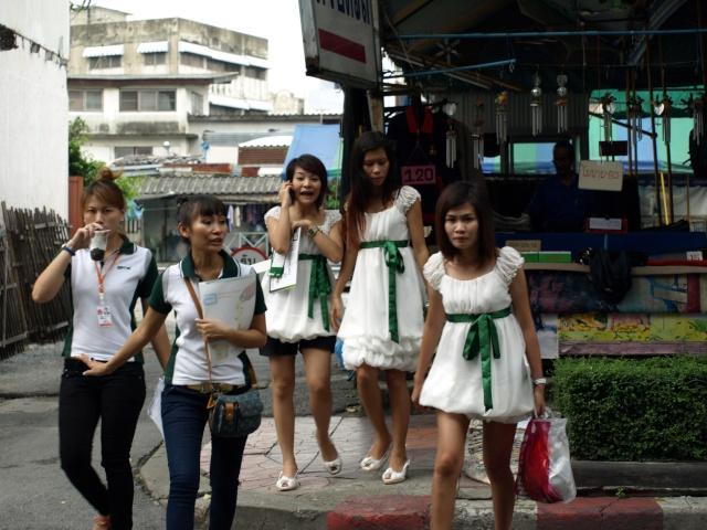 La vie a Bangkok P8170015
