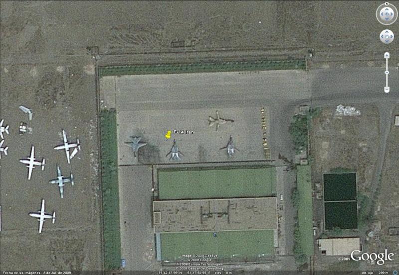 F-14 iraniens (Ispahan + Mehrabad) - Iran F14_ir11