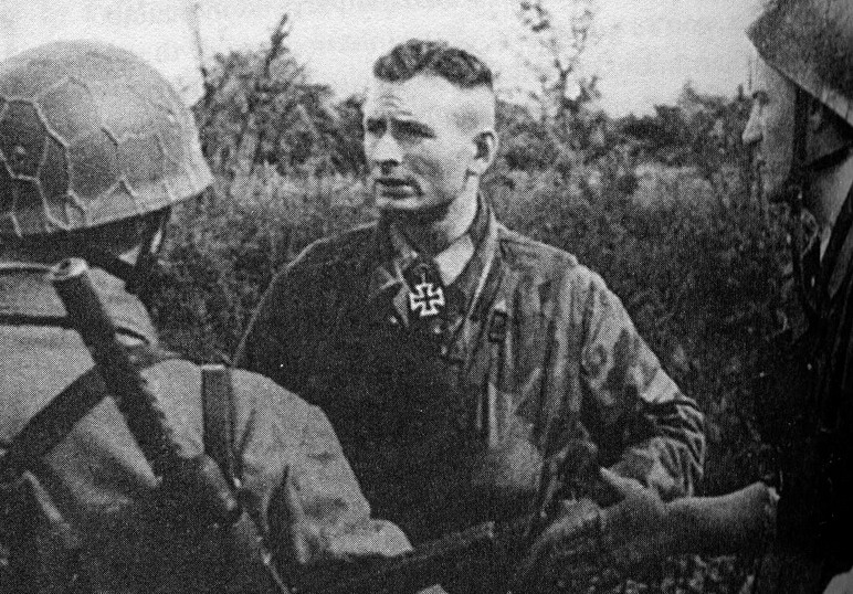 Brasparts, 16 août 1944 File0025