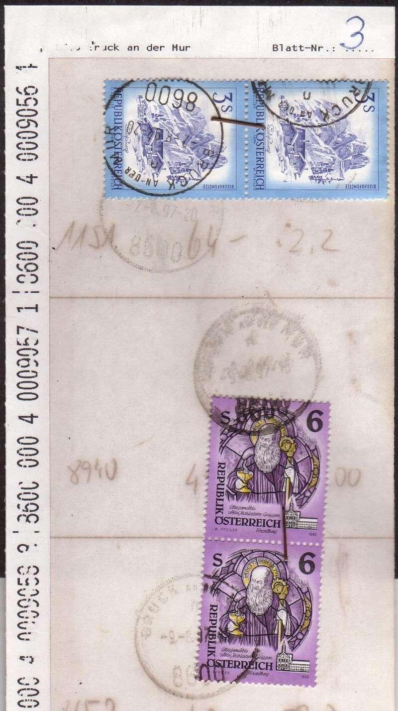Schönes Österreich 0300sp10