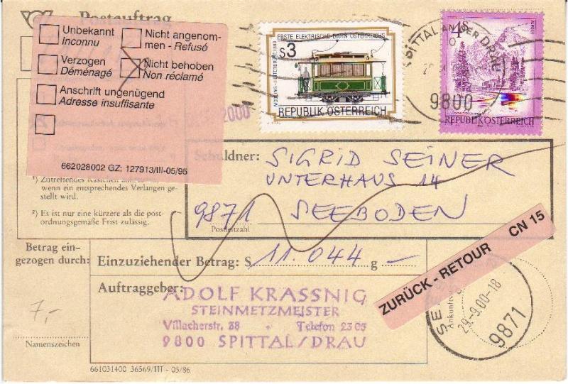 Schönes Österreich 0400au10