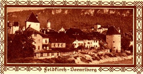 Bildpostkarten Österreich  -  Mi. P 278 Bpkfel10