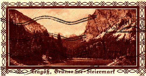 Bildpostkarten Österreich  -  Mi. P 278 Bpktra11