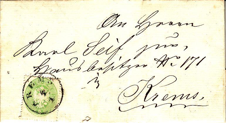 Die Freimarkenausgabe 1863 Efausg12