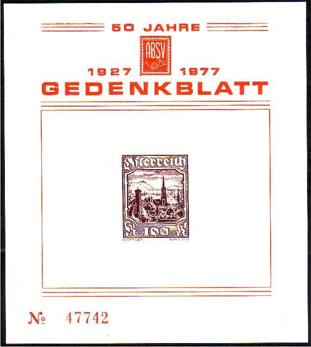 Gedenkblätter und Vignetten Gedenk12