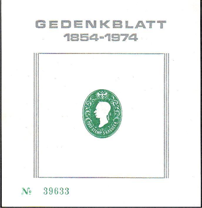 Gedenkblätter und Vignetten Radnit10