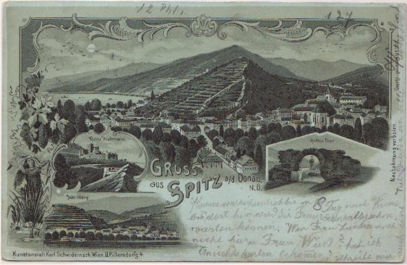 Wachau Spitzm10
