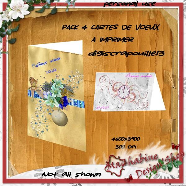 pack + cadeau Digisc14