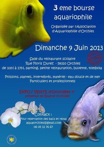 Bourse d'Orchies (59) 920jui10