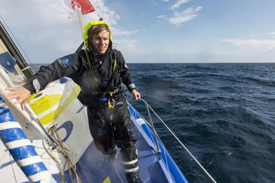 vendee globe 2012 - Page 4 20130110