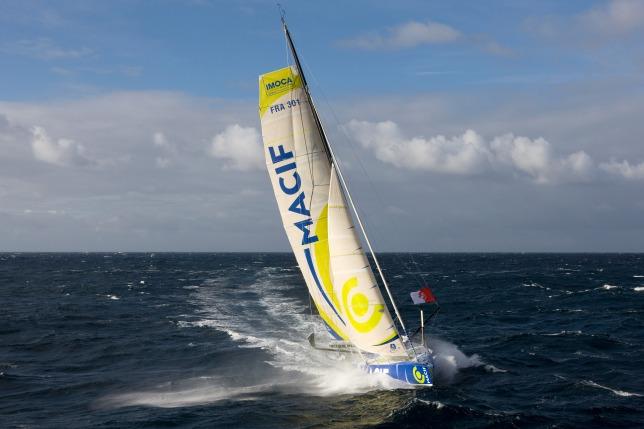 vendee globe 2012 - Page 3 Sailin10