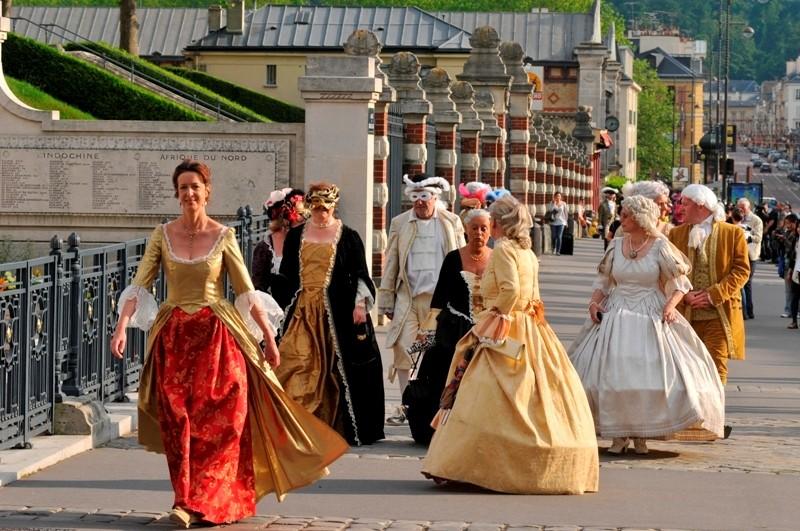 Balade Versailles Mai 2009 2410
