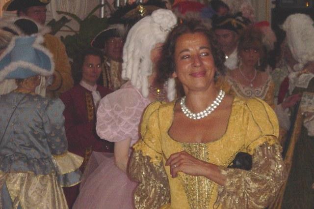 le bal de Versailles 2004, Hotel de ville Bal70310
