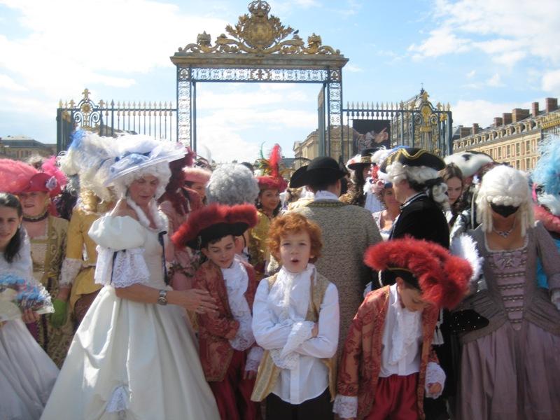 Balade Versailles Mai 2009 Bal9_010