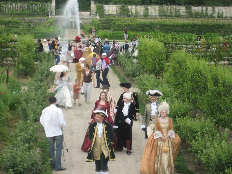 Balade Versailles Mai 2009 Bal9_011